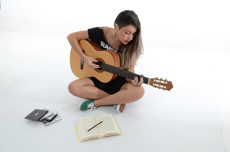 10 Songwriting tips